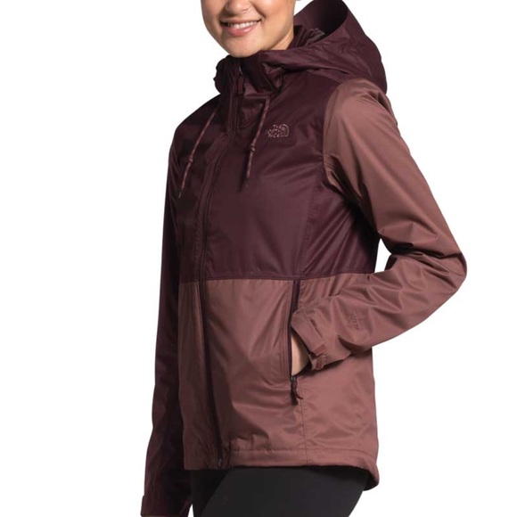 The North Face Arrowood Triclimate 3 in 1 Jacket